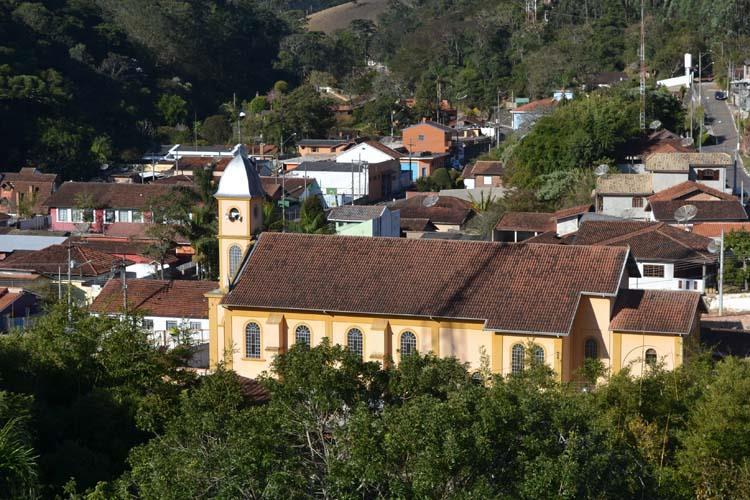 Santo Antônio do Pinhal: alternativo com luxo!