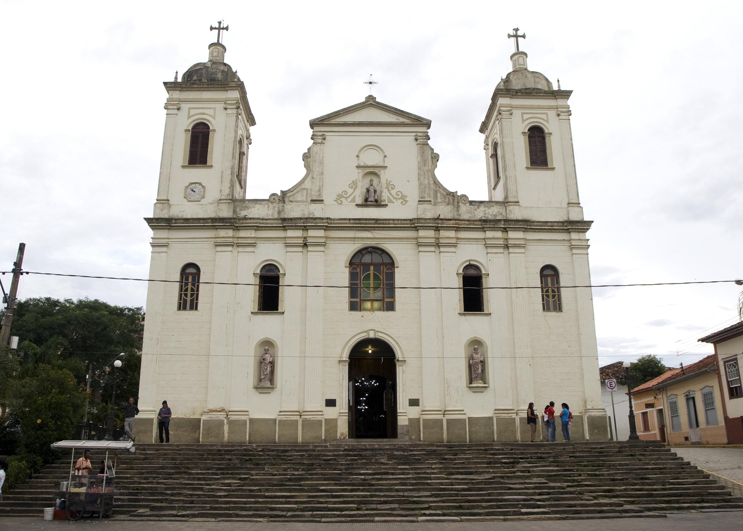 São Luiz do Paraitinga reúne cultura, gastronomia e história em um só destino
