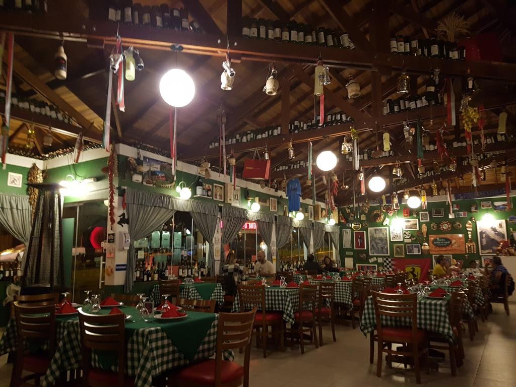 Roteiro gastronômico é atrativo em Monte Verde