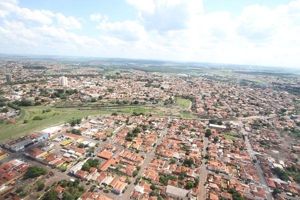 OURINHOS, destaque do oeste paulista!