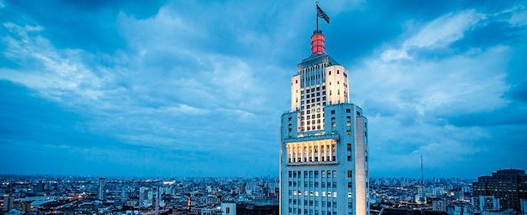 Farol Santander reabre com exposição inédita