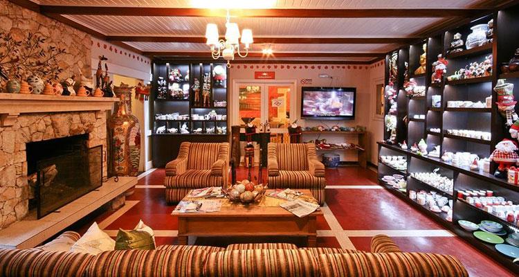 Chris Park Hotel em Campos do Jordão