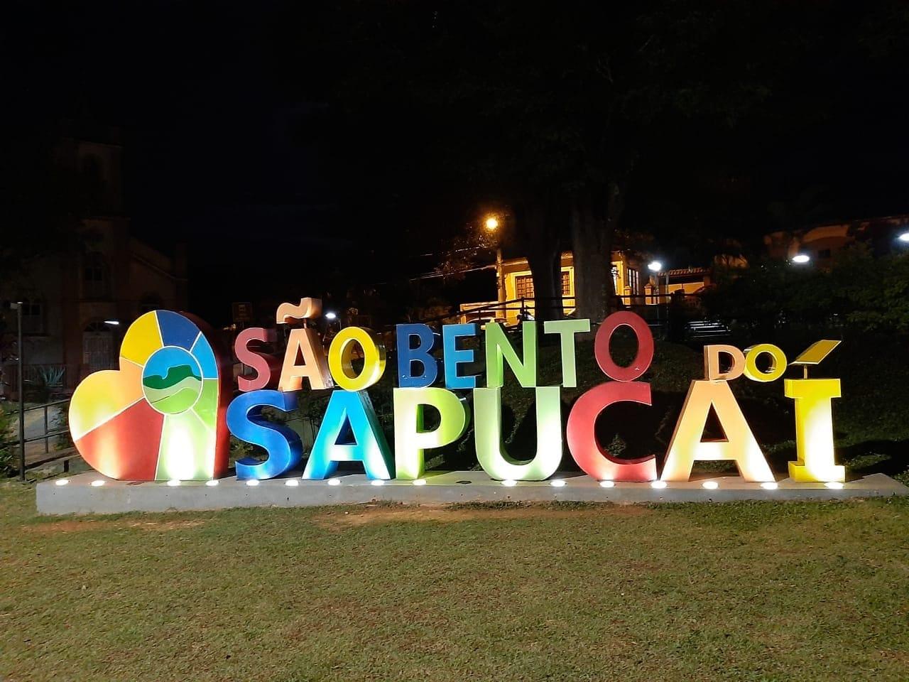 São Bento do Sapucaí, muito para conhecer