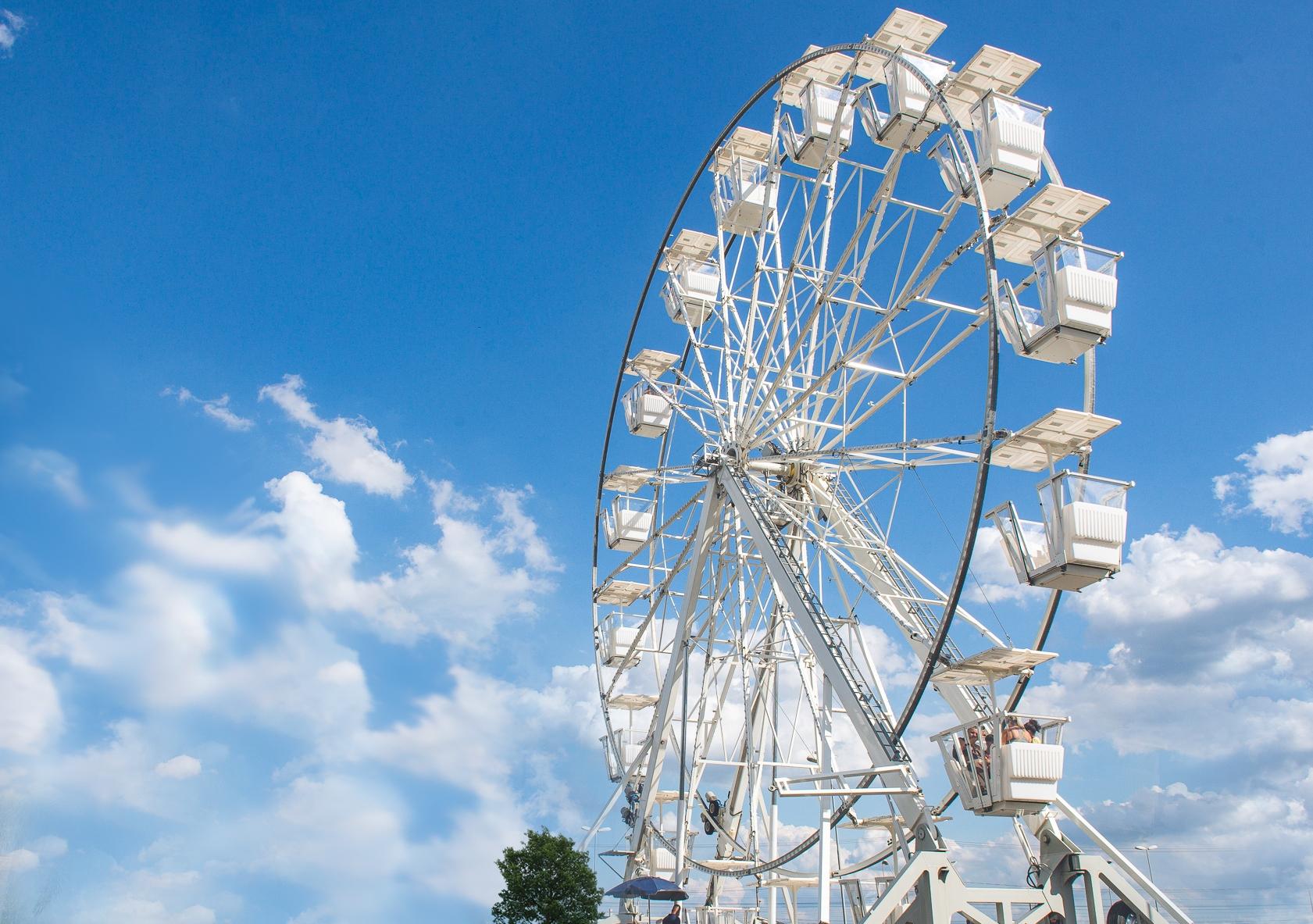 Parque Capivari tem novidades para as férias de verão