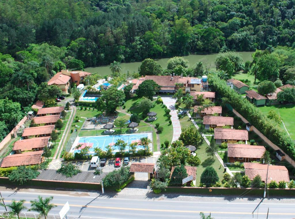 Vale do Sonho Hotel & Eventos é opção para curtir Carnaval