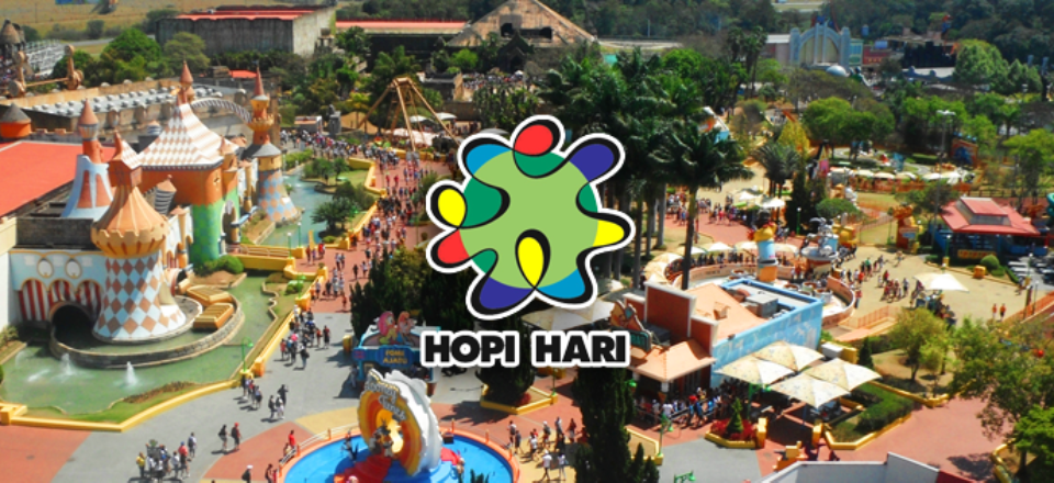 Hopi Hari altera horário de funcionamento nos próximos dias