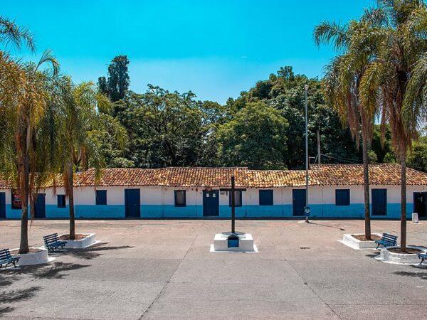 Aldeia de Carapicuiba, uma volta aos tempos da colonização