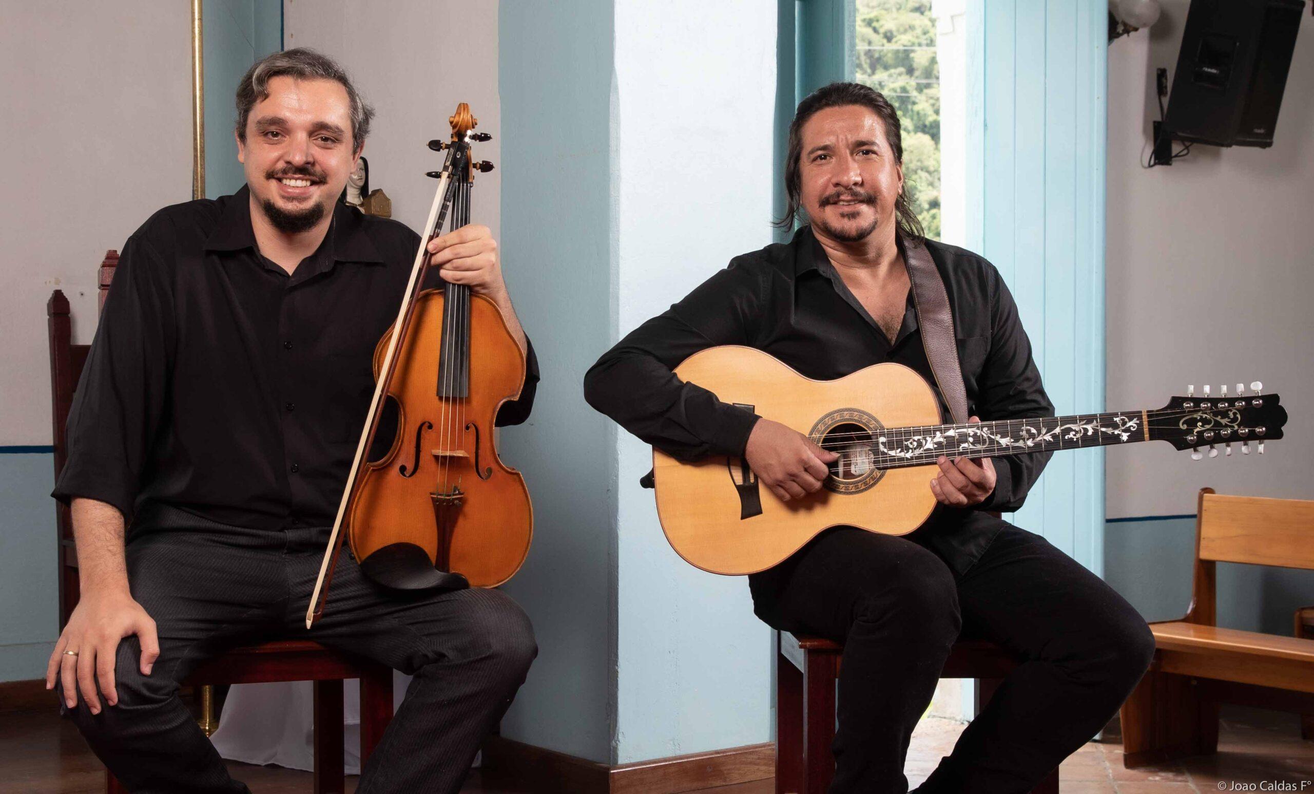 Festival Concertos na Serra reúne oito recitais transmitidos online de igreja histórica em Jundiaí