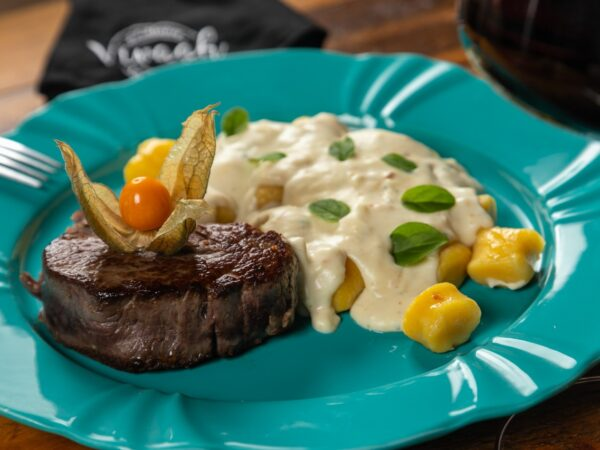 Restaurante Cozinha Vivaah é destaque na gastronomia de Campos do Jordão