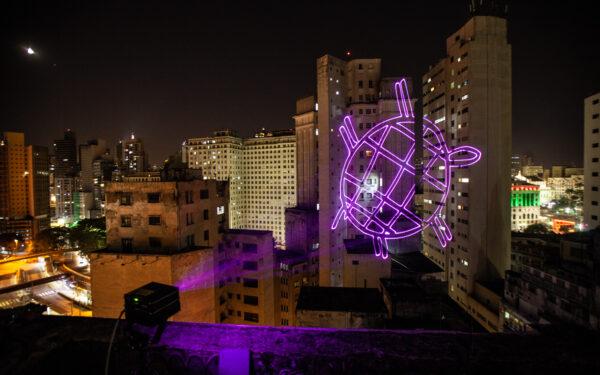 Festival propõe maneiras de reinventar os espaços da cidade