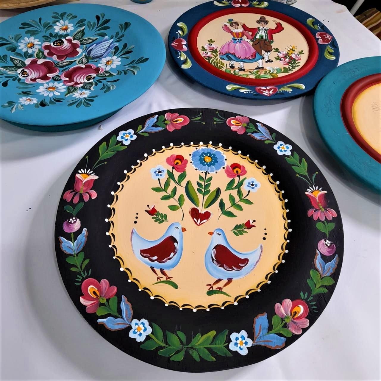 Na divisa de SP com MG, Monte Verde tem arte que é patrimônio cultural