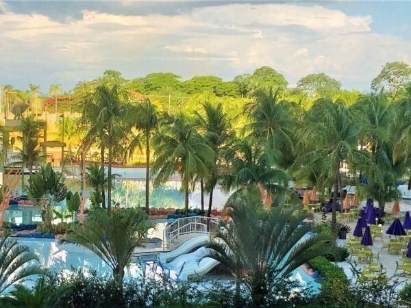 Hot Beach Parque & Resorts lança Hot Ticket e Hot Voucher para venda antecipada