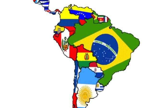 Você gosta de temas latino americano? Então programe-se !
