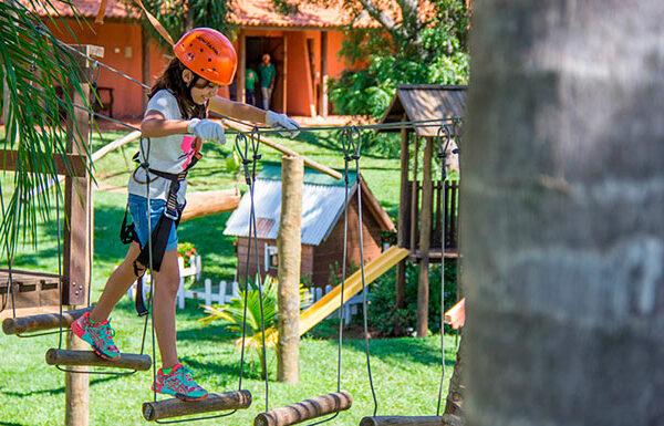 Eco Resort Foz do Marinheiro tem programação especial para o inverno