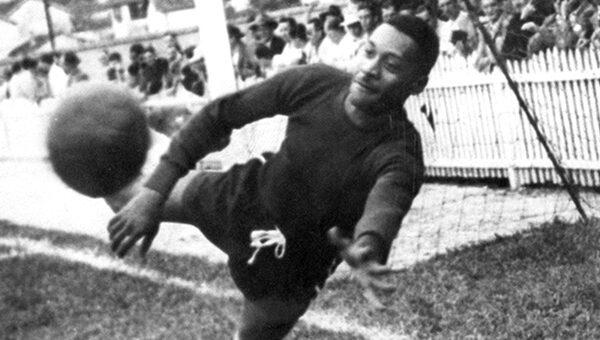 Nova exposição do Museu do Futebol homenageia goleiros